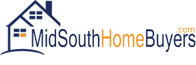 Mid South Home Buyers Logo